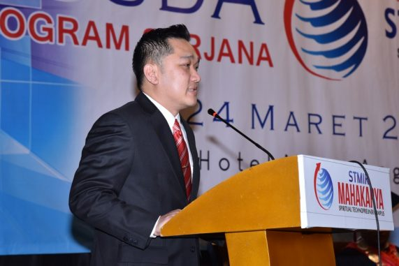 Orasi Ilmiah Dr Sofian Lusa
